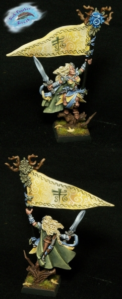 Wood Elf BSB